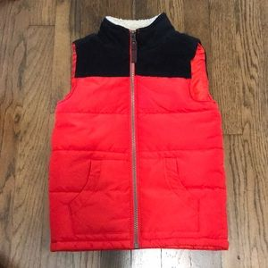 Carter's Toddler Puffy Vest